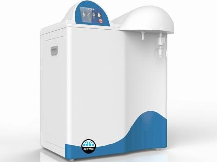 什么是超纯水机?实验室该如何选择超纯水机设备?
