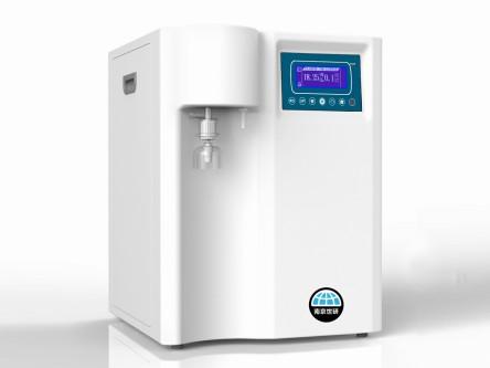 实验室纯水系统各级滤芯功能