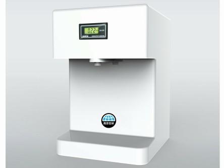 实验室玻璃器皿清洗用纯水系统功能要求